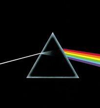 Dark Side of the Moon dei Pink Floyd